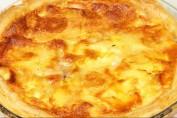 ricetta torta di patate e zucca
