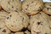 ricetta biscotti cioccolato e nocciole