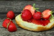 ricetta confettura di fragole