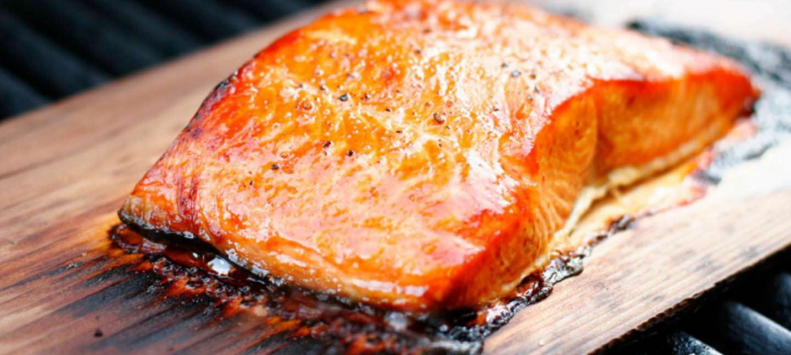ricetta salmone affumicato