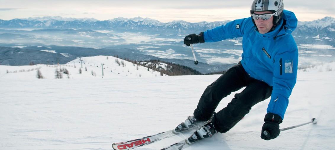 cosa mangiare quando si va a sciare