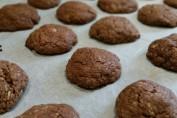 ricetta biscotti al cioccolato fatti in casa