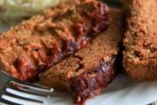 ricetta polpettone vegetariano
