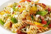 ricetta pasta primavera piatti estivi freschi