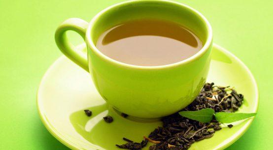 benefici e proprietà del te verde