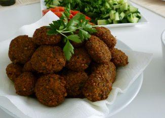 ricette per celiaci falafel