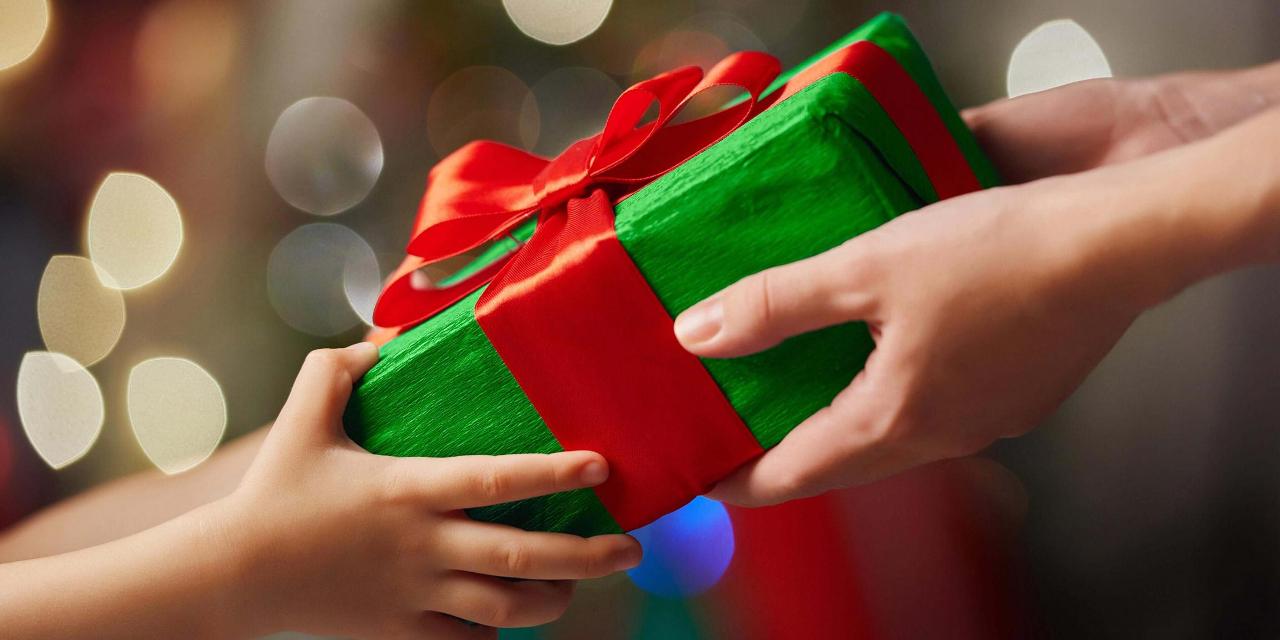 5 idee regalo per natale - Non Solo Ricette